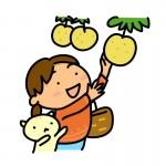 食欲の秋!果物狩りを楽しみながら秋の味覚を堪能しよう♪
