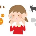 もはや国民病!?子供のアレルギー対策