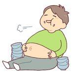 子供の肥満が増えている。子供とダイエット(やり過ぎ注意)