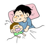 寝苦しい夜
